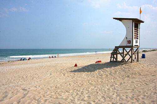 WRIGHTSVILLE BEACH 8.5 MILES