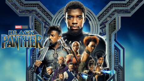 Marvel Studios: Black Panther